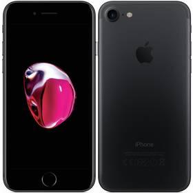 Apple iPhone 7 256 GB - Black (MN972CN/A) (Zboží vrácené ve 14 denní lhůtě, servisované 8800789147)