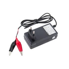 Avacom WILSTAR 12V/0,8A pro olověné AGM/GEL akumulátory (3 - 10Ah) (NAPB-WI12-800)