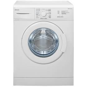 Beko WMB 61011 CSN bílá + Doprava zdarma