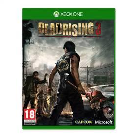 Microsoft Xbox One Dead Rising 3 Apocalypse (6X2-00023)