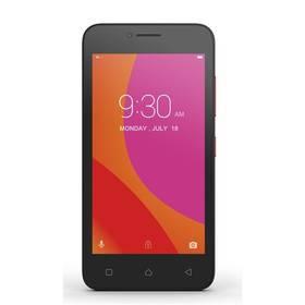 Lenovo B Dual SIM (PA4R0184CZ) červený SIM s kreditem T-Mobile 200Kč Twist Online Internet (zdarma)Software F-Secure SAFE 6 měsíců pro 3 zařízení (zdarma)