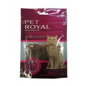 Pet Royal Cat kuřecí a kachní prsa krájená 60 g
