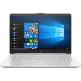 Notebook HP 15-dw0600nc (8NE99EA#BCM) stříbrný