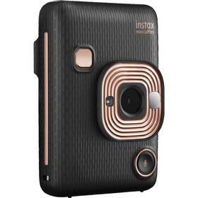 Fujifilm Instax Mini LiPlay čierny