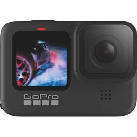 GoPro HERO 9 Black (vrácené zboží 8800923127)