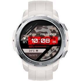 Honor Watch GS Pro (55026085) sivé/biele