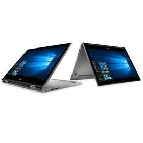 Dell Inspiron 15z 5000 (5568) Touch (TN-5568-N2-511K) šedý + Doprava zdarma