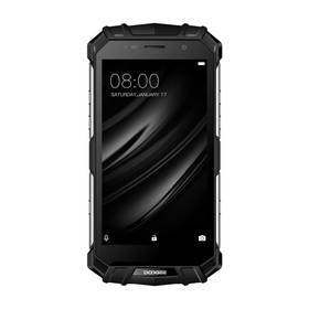 Doogee S60 Dual SIM 6 GB + 64 GB (6924351617202) strieborný
