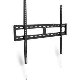 """Connect IT BigMount pevný, pro úhlopříčky 40"""" až 100"""", nosnost 60 kg (CMH-6090-BK) čierny"""