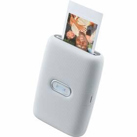 Fujifilm Instax mini Link biela