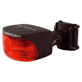 Svetlo na bicykel Sigma Sport zadní CUBERIDER čierne