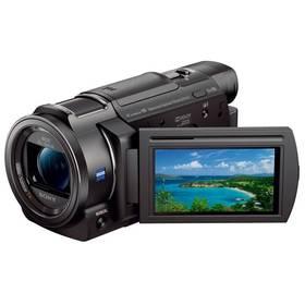 Sony FDR-AX33B černá + Doprava zdarma