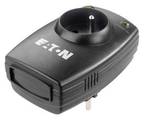 Eaton Protection Box, 1x zásuvka čierna