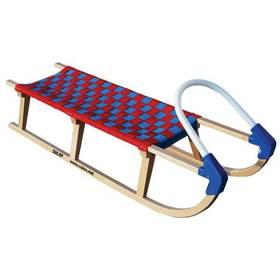 Sulov Lavina 125 cm červené/modré + Doprava zdarma