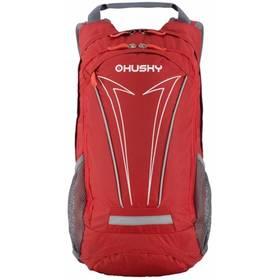 Husky Balot 12L červený + Taška přes rameno Coleman ZOOM - (1L, černá), 12 x 15 x 8,5 cm, 160 g, vhodná na doklady, mobil, klíče v hodnotě 259 Kč + Doprava zdarma