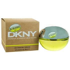 Parfumovaná voda DKNY Be Delicious 100 ml