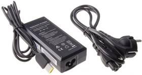 Avacom pro IBM/Lenovo 20V 3,25A 65W (ADAC-Leno-65WSY) černá