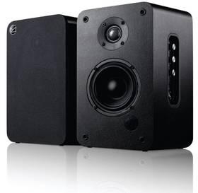 Fenda F&D R30BT 2.0, bluetooth (R30BT (black)) černé/dřevo + Doprava zdarma