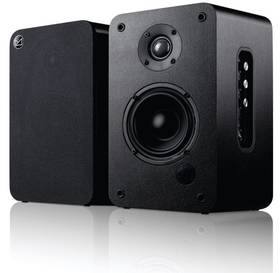 Fenda F&D R30BT 2.0, bluetooth (R30BT (black)) černé/dřevo