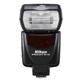 Nikon SB-700 černý