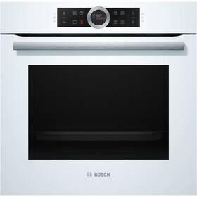 Bosch Serie | 8 HBG635BW1 bílá
