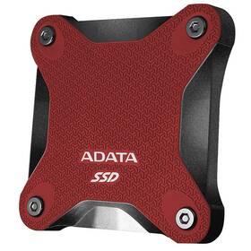 ADATA SD600Q 480GB (ASD600Q-480GU31-CRD) červený