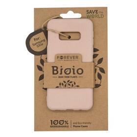 Forever Bioio na Samsung Galaxy S10e (HOUSAS10EBIOPI) růžový (vrácené zboží 8800696093)