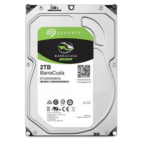 Seagate Barracuda 2TB (ST2000DM005)