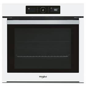 Whirlpool ABSOLUTE AKZ9 6230 WH bílá + Doprava zdarma