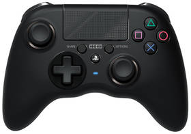 HORI Onyx Wireless pro PS4 (ACP458001) čierny