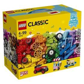 LEGO® CLASSIC® 10715 Kostky na kolečkách