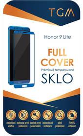 TGM Full Cover pro Honor 9 Lite (TGMHON9LBL) modré