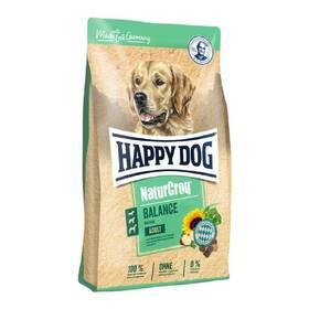 HAPPY DOG Natur-Croq ADULT Balance 15 kg