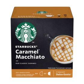 Starbucks CARAMEL MACCHIATO 12 ks