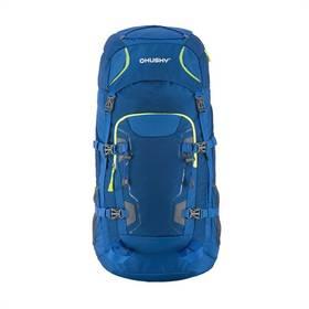 Husky Sloper 45L modrý