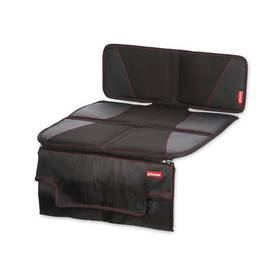 Chránič autosedadla Diono Super Mat Deluxe čierny