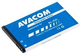 Baterie Avacom pro Nokia 225, Li-Ion 3,7V 1200mAh (náhrada BL-4UL) (GSNO-BL4UL-S1200)