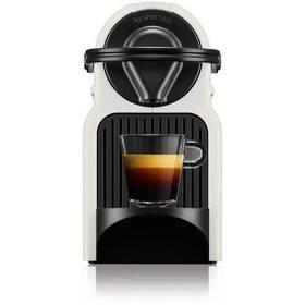 Krups Nespresso Inissia XN1001 bílé + Doprava zdarma
