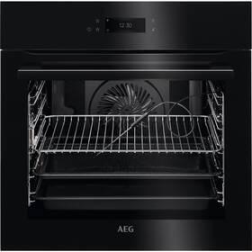 AEG Mastery BPE748380B čierna