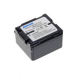 Avacom VW-VBG130, DMW-BLA13 (VIPA-G130-338) černý