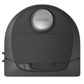 Neato Robotics Neato Botvac D5 Connected černý/stříbrný + K nákupu poukaz v hodnotě 3 000 Kč na další nákup + Doprava zdarma
