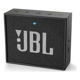 JBL GO černý