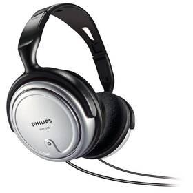 Philips SHP2500 (SHP250010) černá/šedá