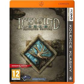 CENEGA PKK Icewind Dale Enhanced Edition (372836)