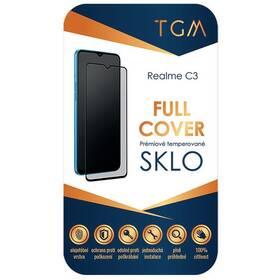 TGM Full Cover na Realme C3 (TGMFCREAC3) čierne