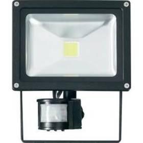 CNR Conrad Electronic LED s detektorem pohybu PIR, 20 W