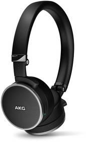 AKG N60NC (AKG N60NC) černá + Doprava zdarma