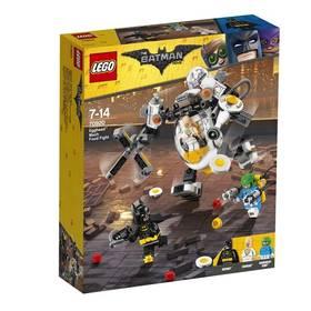 LEGO® BATMAN MOVIE 70920 Robot Egghead™ + Doprava zdarma