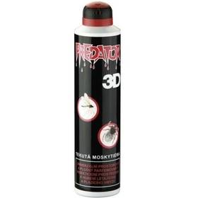 Predator repelent 3D 300ml spray