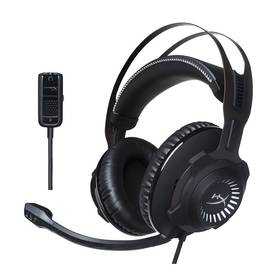 HyperX Cloud Revolver Gaming - Gun Metal (HX-HSCR-GM)